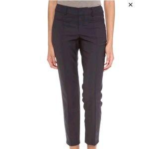 Helmut Lang lightweight stretch wool pants sz 4